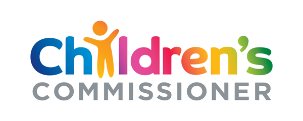 Children's Commissioner for England Logo