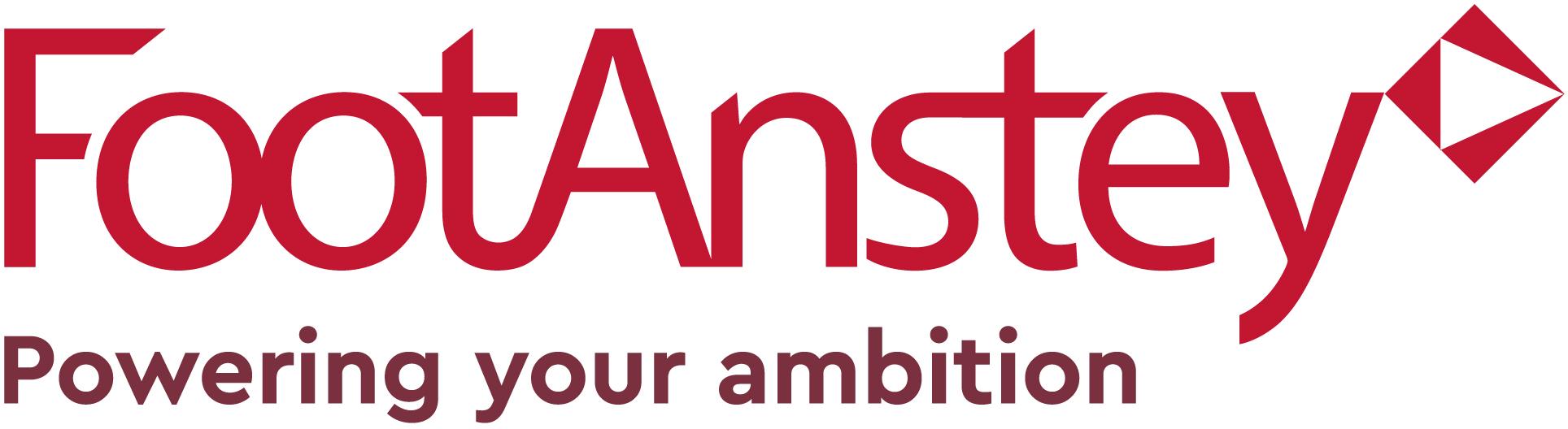 Foot Anstey Logo