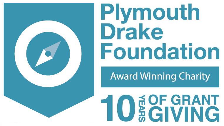 Plymouth Drake Foundation Logo