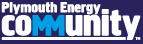 Plymouth Energy Community Logo