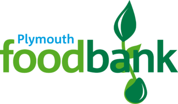 Plymouth Foodbank Logo