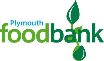 Plymouth Foodbank Logo