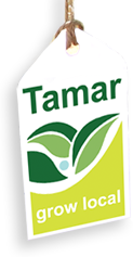 Tamar Grow Local Logo